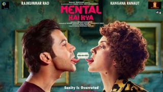 Title, poster of movie 'Mental Hai Kya' derogatory, needs to be modified: IMA