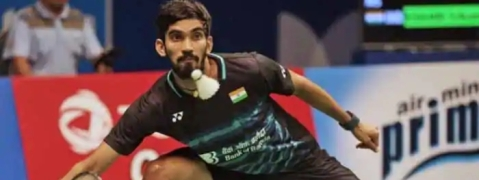 Malaysia Open: Kidambi Srikanth loses to Chen Long in Quarterfinals