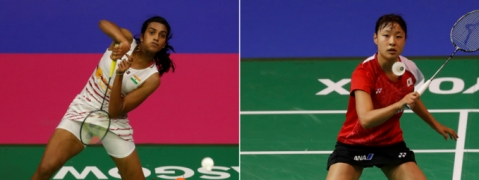 Singapore Open: Sindhu surrenders before Okuhara; Indian campaign ends