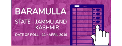 All measures in place to ensure peaceful polling in Baramulla