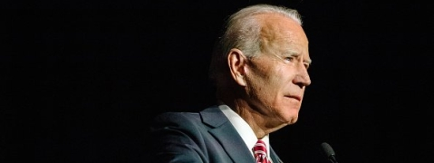 Biden denies  misconduct allegations
