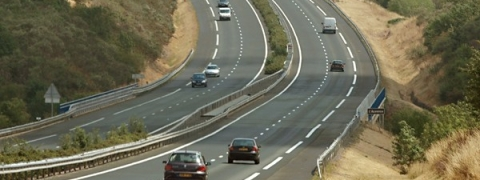 European roads: Concrete actions needed to reduce the road deaths