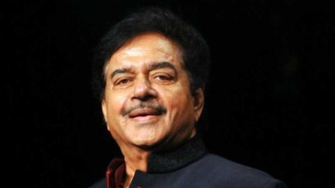 BJP rebel Shatrughan calls BJP a 'one man show' and 'two men army'