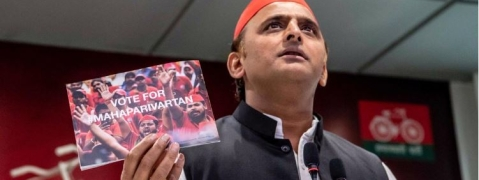 SP manifesto promises total farm loan waiver, progress for all