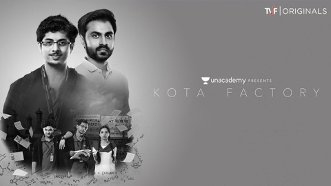 TVF to release 'Kota Factory' on Apr 16