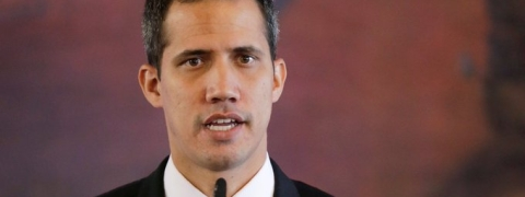 Venezuelan SC seeks to strip Guaido of parliamentary immunity