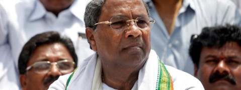 Siddu warns district Congress leaders those indulging in anti-party activity