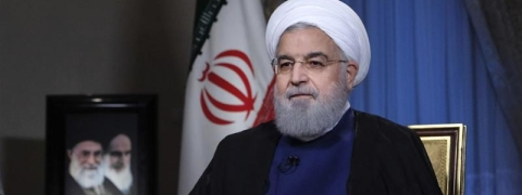 Iran accuses US for 'promoting' terrorism globally