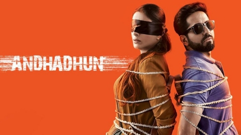 'Andhadhun' crosses Rs 200 cr mark in China