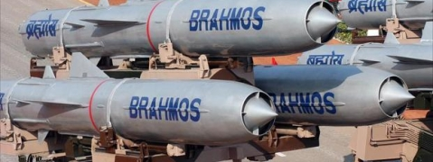 Range of BrahMos Supersonic Cruise Missile to be increased to 311 Miles
