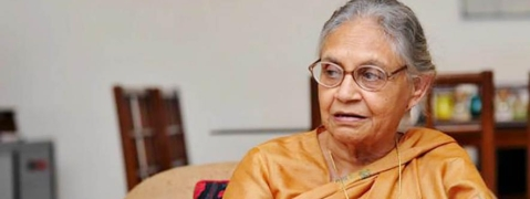 Action should be taken against Azam Khan for his remark: Sheila