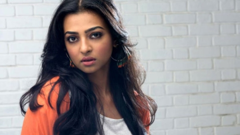 I get drawn to challenging projects: Radhika Apte