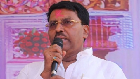 Vote in favour of BJP-SS-RPI(A) alliance : NCP leader