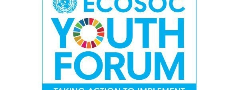 UN invites Apoorv Om for ECOSOC Youth forum conference