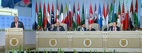 Arab League Summit: Four imperatives to fight 'turbulent winds'