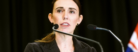 Jacinda Ardern denies claims that China is behind NZ professor's intimidation