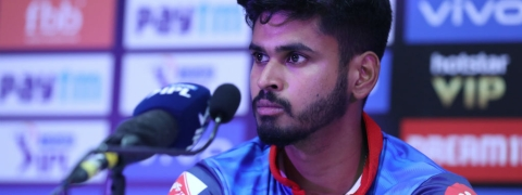 I am speechless, Kings XI outplayed us: Shreyas Iyer