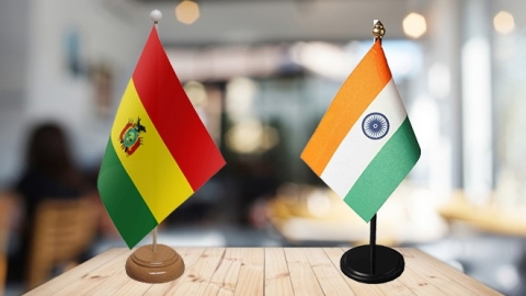 MoU between India, Bolivia on AYUSH