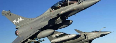 Rafale deal: Govt dismisses tax waiver report as 'mischievous'