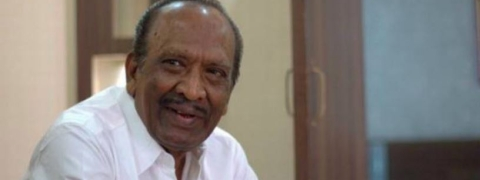 Veteran film director Mahendran passes away