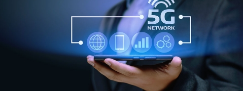 With Ericsson 5G experience gets innovative & dynamic