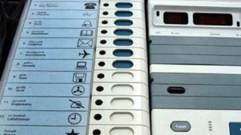 Reports of glitches in EVM from several states