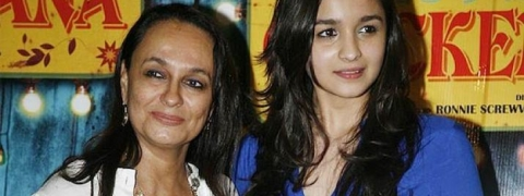 Actor Soni Razdan says she should go to Pakistan