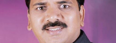 BJP MLA in Maharashtra complains about fake facebook profile