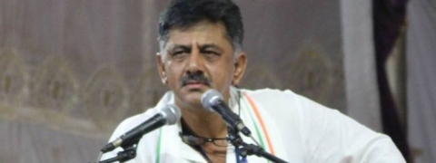 People of Dakshina Kannada want a change: Shivakumar