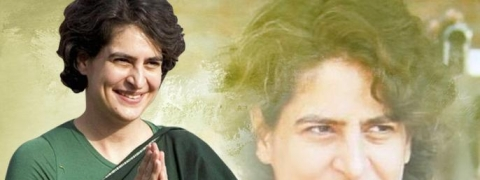 Priyanka Gandhi to take part in a road show in Southern Assam