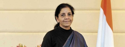 Defence Attaches to keep MoD officials apprised of global developments: Nirmala Sitharaman