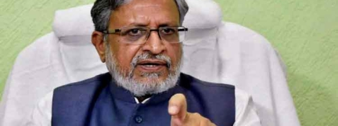 Sushil Modi to file a defamation suit against Rahul Gandhi soon