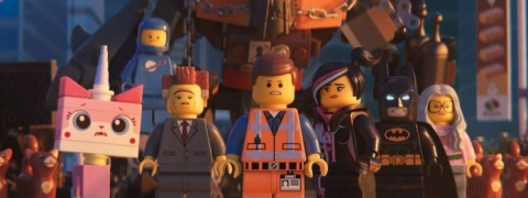 'Fake Lego gang' dismantled in $30m Chinese raid