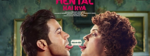 'Mental Hai Kya' to release on June 21