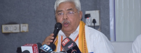 VHP slams previous govts for tying hands of armed forces