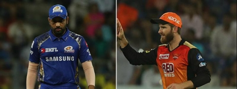 Mumbai Indians look for consistency against Sunrisers Hyderabad