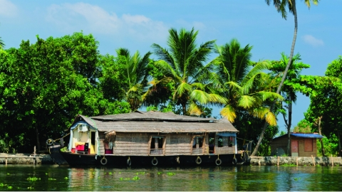 Kerala: Truly God's Own Country!