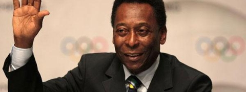 Pele recovering in hospital after surgery