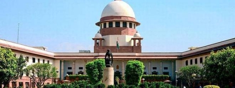 SC issues notice on writ alleging 'massive corruption' in iron ore mines allocation; names amicus curiae