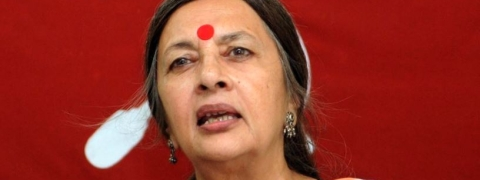 IUML has no secular credentials-Brinda Karat