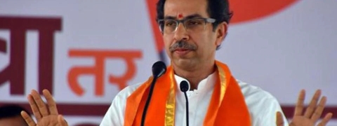 Shiv Sena allied with BJP for farmers welfare: Uddhav