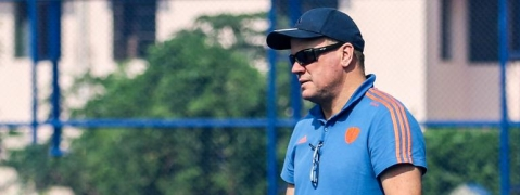 Graham Reid named as new Chief Coach of Indian Men's Hockey