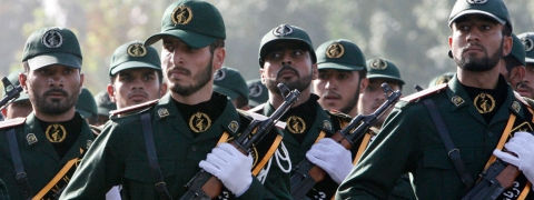 Iran to enlist US army as terrorist organisation