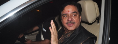 Cong fields Shatrughan Sinha from Patna Sahib LS seat