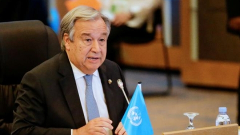 Women are central to sustainable solutions: UN chief