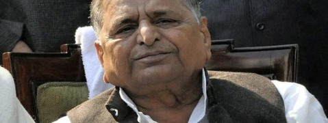 Assets case against Mulayam closed, CBI tells  SC