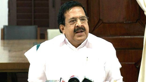 Chennithala sees flaw in KIIFB bond issue with Lavalin-linked firm getting chunk