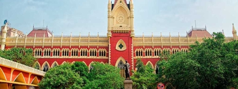 Calcutta HC asks home secretary to file affidavit on Howrah court incident