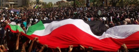 Sudan: Military council arrests former govt members