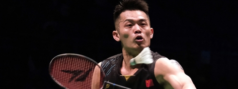 Lin Dan wins all-Chinese final to take men's singles at Malaysia Open